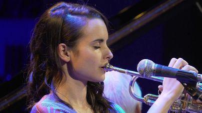 Andrea Motis clausura el sábado el Jazz Voyeur 2020 en el Auditori de Manacor