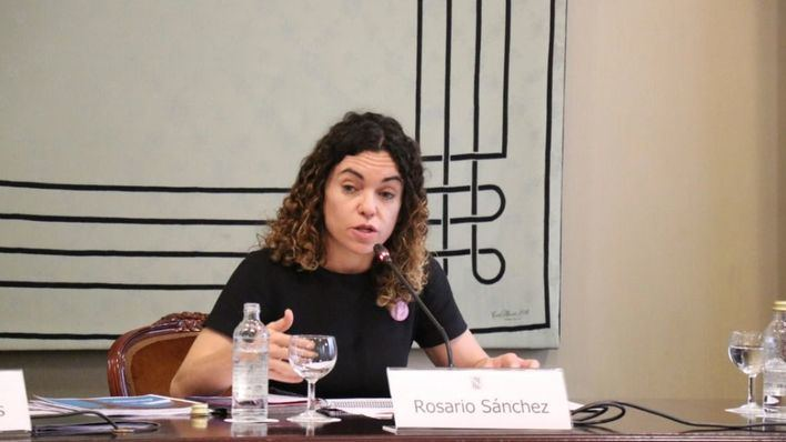 La consellera de Hacienda rechaza que Baleares haga 'dumping' fiscal con el impuesto de sucesiones