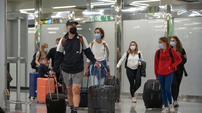 Optimismo en el sector turístico de Mallorca por el inicio de la vacunación en Reino Unido