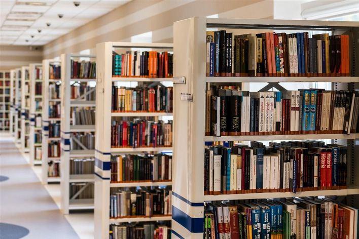 Las mejores librerías en Palma