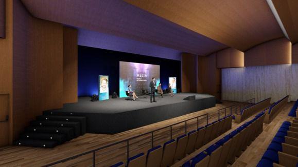Meliá Hotels International colabora con Fluge Audiovisuales para crear eventos híbridos de última generación