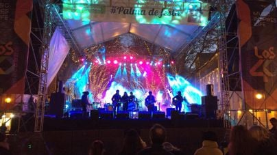 Palma tendrá un Sant Sebastià sin torradas pero con conciertos limitados