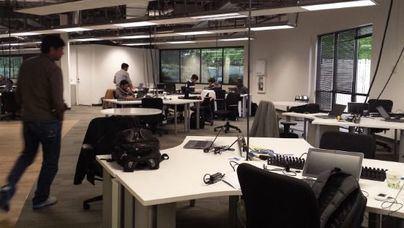 El teletrabajo y la crisis hunden el mercado del alquiler de oficinas en Baleares