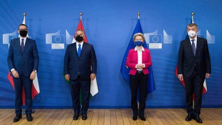 La Unión Europa desbloquea el fondo de recuperación económica