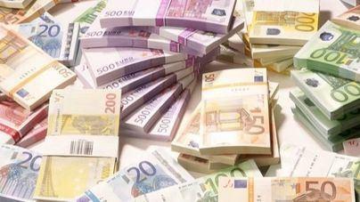 La deuda pública de Baleares crece hasta los 9.343 millones y alcanza el 30,1 por ciento del PIB