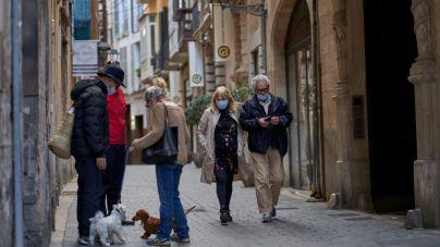 Sa Pobla, Pollença, Son Ramonell y Calvià lideran el aumento de casos en Mallorca