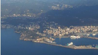 Chubascos y temperaturas en progresivo descenso en Baleares