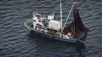 El sector pesquero afronta una semana de alta tensión