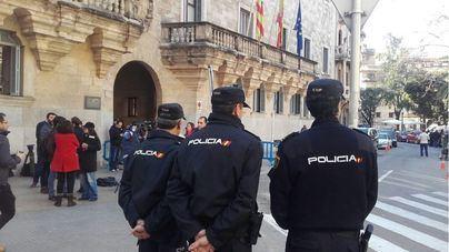Juzgan a dos hombres por intentar matar a otros dos durante una disputa en Palma
