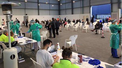Salud iniciará cribados en Muro y Lloseta este domingo