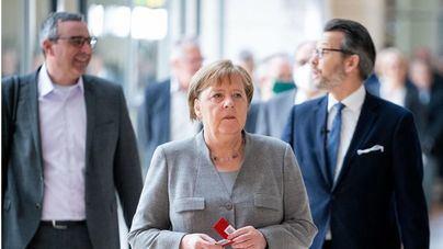 Alemania decreta un