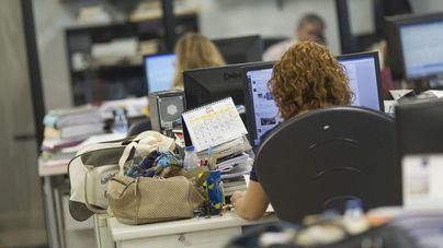 La creación de empresas retrocede un 13,3 por ciento en Baleares