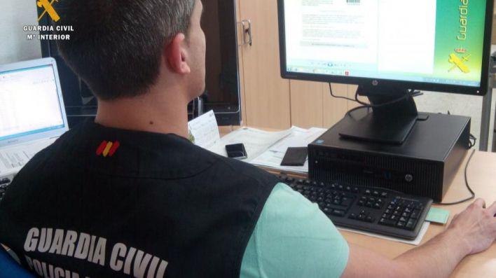 Cae un grupo en Baleares especializado en la estafa a empresas 'man in the middle'