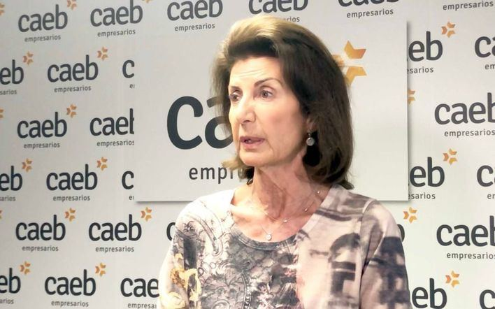 CAEB apoya el endurecimiento de las medidas contra la pandemia pero pide más ayudas a las empresas