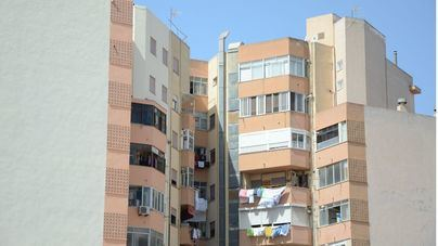 Los residentes en Baleares son los que más se han mudado tras el confinamiento