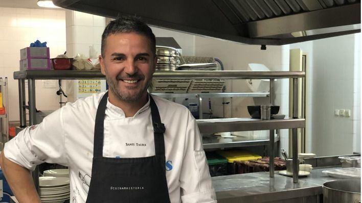 Estrella Michelin para dos restaurantes mallorquines: Béns d'Avall, en Soller, y Santi Taura