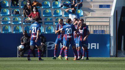 Suspendido el partido de Copa entre Poblense y Olot a causa de un positivo en el equipo mallorquín