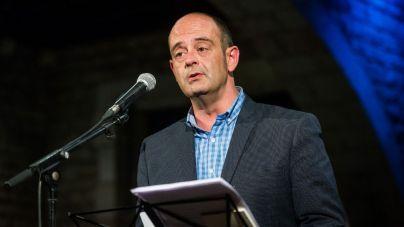 El escritor Sebastià Alzamora será el pregonero de la Festa de l'Estendard