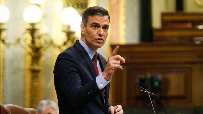 Sánchez no descarta endurecer las medidas anti Covid en Navidad