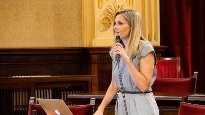 Cs Baleares votará contra las enmiendas a la totalidad de Vox y PP: