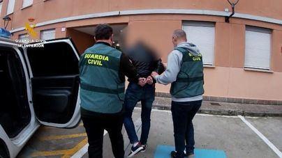 Detenido en Bilbao por 45 delitos de abusos sexuales a menores, algunos de ellos de Baleares