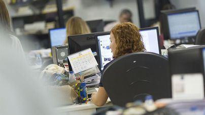 El coste laboral cae un 13,7 por ciento en Baleares de julio a septiembre