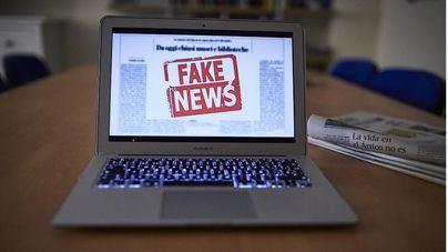 Un estudio de la UIB expone que los universitarios no comprueban la veracidad de las noticias