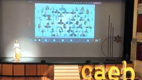 CAEB rinde homenaje a los empresarios de Baleares en su año más difícil