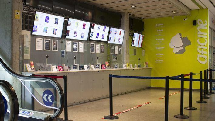 1.500 niños de Baleares irán al cine gratis de la mano de CaixaBank y Fundación 'la Caixa'