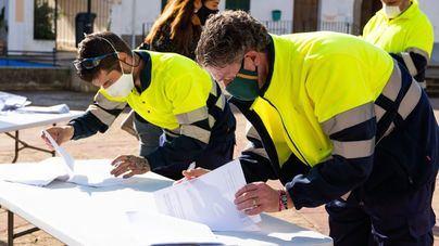 Marratxí da la bienvenida a los 51 desempleados adscritos al programa Reactiva del SOIB