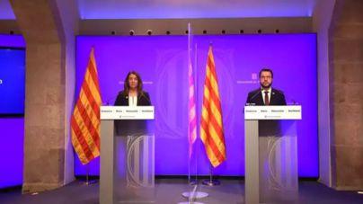 Cataluña limita la movilidad, las reuniones familiares y los horarios de restauración