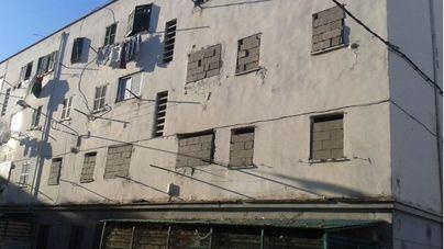 Cort rechaza ejecutar el Plan de Rehabilitación de las viviendas sociales de Camp Redó
