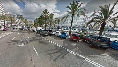 Autoritat Portuària costeará de las obras del Paseo Marítimo y Cort su mantenimiento