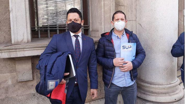 El SUP pedirá la pena máxima contra los agresores de policías en Son Banya