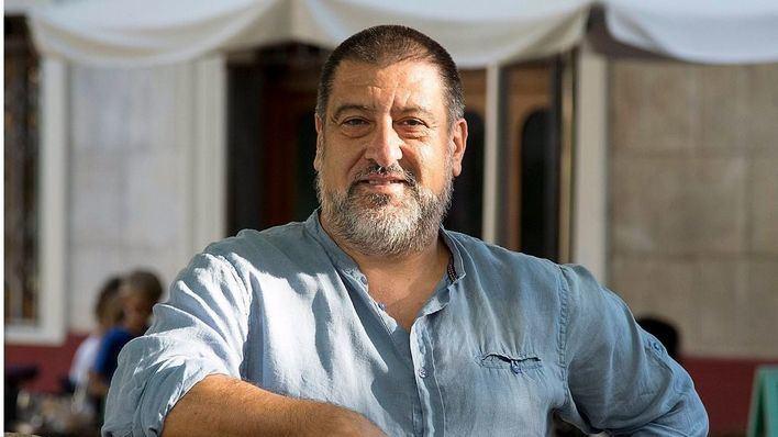 Jesús Jurado, nuevo portavoz de Podemos Palma