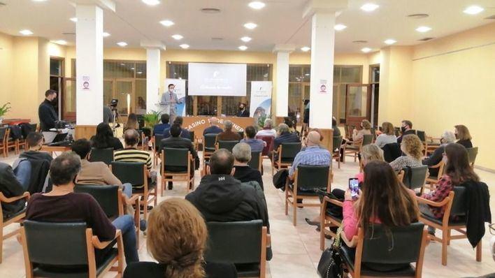 """La presentación de """"Sa llengua de Menorca"""" conecta a casi 4.000 personas"""