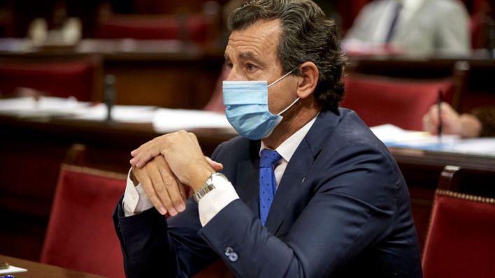 El PP insiste en el cribado masivo en Baleares que Armengol ya rechazó