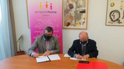 Fundación ASIMA y Projecte Home impulsan la formación e incorporación laboral de personas vulnerables