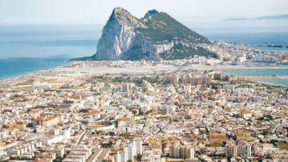 Reino Unido confirma la presencia de la variante del coronavirus en Gibraltar