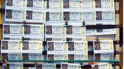 Lotería de Navidad: los baleares juegan una media de 38,7 euros