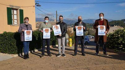Javier Pajares gana el concurso del cartel de la Fira del Fang de Marratxí