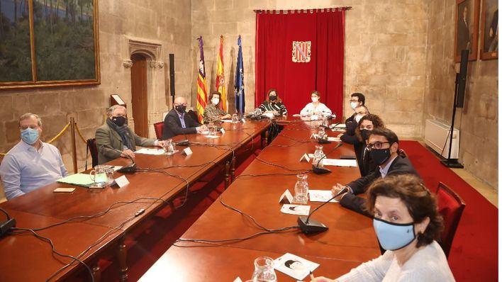 Carmen Planas indica que las nuevas medidas del Gobierno serán positivas para Baleares