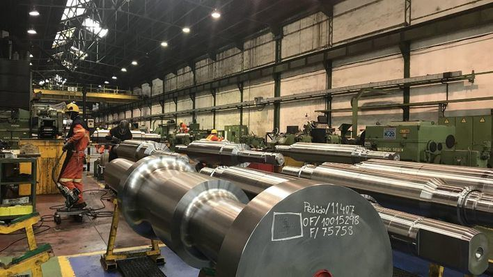 Los precios industriales suben casi un 3% en Baleares