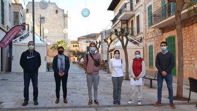 Santanyí incorpora siete trabajadores a través del programa SOIB Reactiva