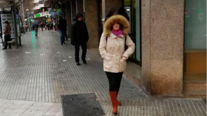 Frío polar por Navidad