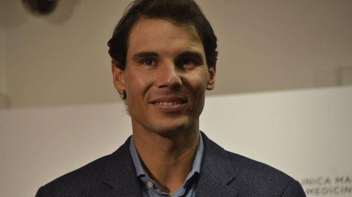Rafa Nadal apela a la responsabilidad en la lucha contra el coronavirus ante un año