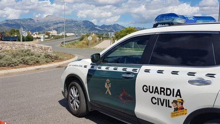 Detenido un grupo organizado por robos en supermercados de Mallorca