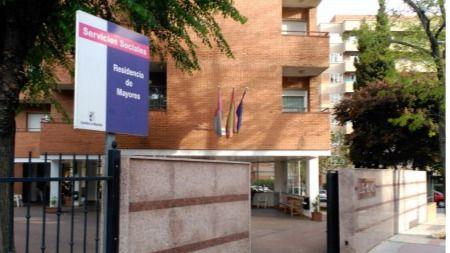 Un usuario y un trabajador de una residencia de Guadalajara serán los primeros en vacunarse