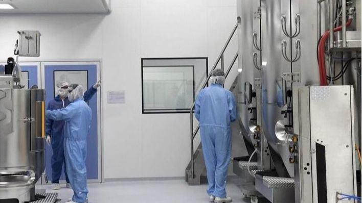 Baleares prepara un gran dispositivo para iniciar la vacunación este domingo