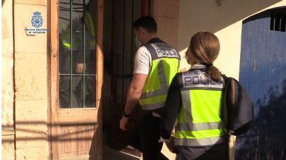 Detenidas dos personas por múltiples robos mediante la técnica del falso revisor de gas
